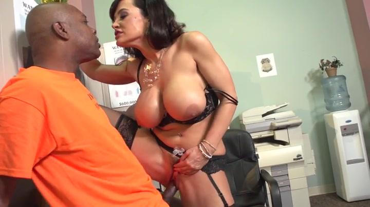 Video Porno Lisa Ann